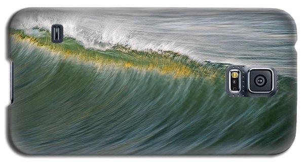 Bright Wave Galaxy S5 Case