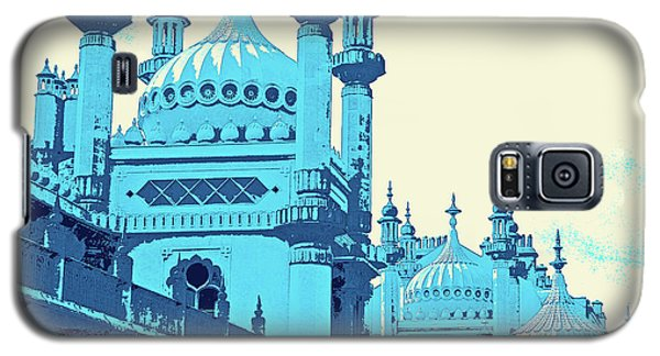 Brighton Pavilion Galaxy S5 Case