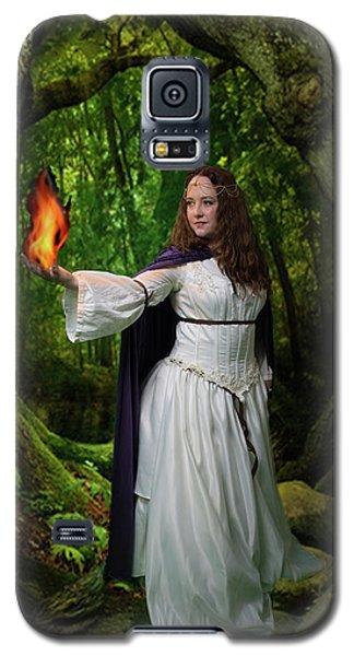 Brigid Galaxy S5 Case