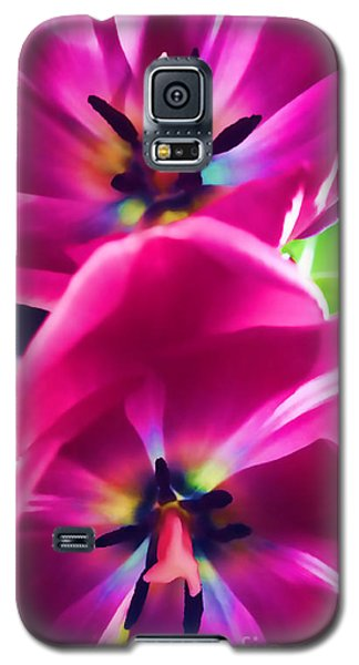 Galaxy S5 Case featuring the photograph Brilliance by Roberta Byram