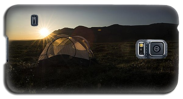 Brilliant Light Galaxy S5 Case