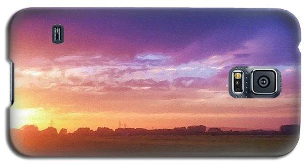 Brilliant Skies Galaxy S5 Case
