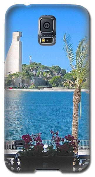 Brindisi By The Sea Galaxy S5 Case