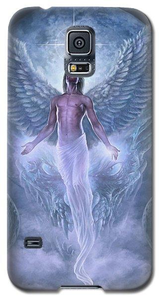 Bringer Of Light Galaxy S5 Case