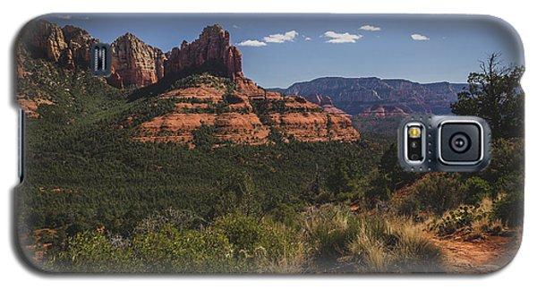 Brins Mesa Trail Vista Galaxy S5 Case