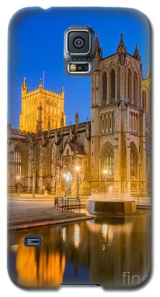 Bristol Cathedral Galaxy S5 Case
