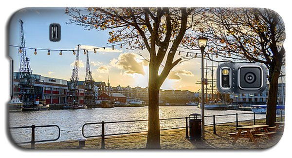 Bristol Harbour Galaxy S5 Case