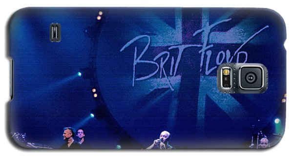 Brit Floyd Space And Time World Tour 2015.3 Galaxy S5 Case
