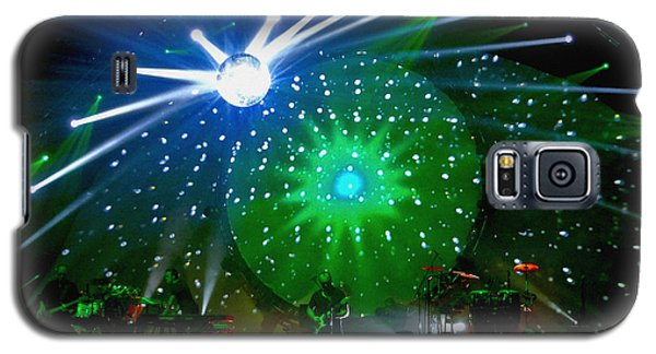 Brit Floyd Space And Time World Tour 2015.6 Galaxy S5 Case