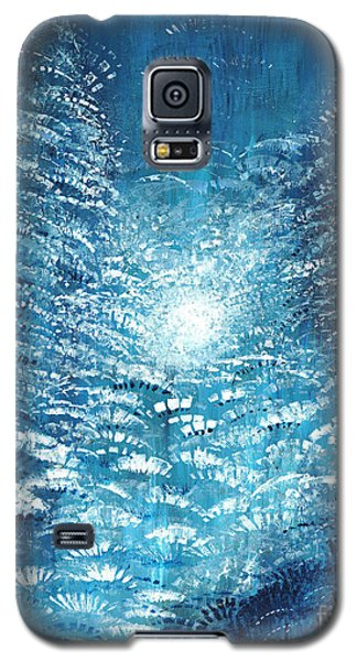 Brite Nite Galaxy S5 Case