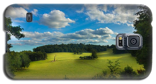 British Countryside Galaxy S5 Case