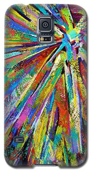 Brittle Enthusiasm Galaxy S5 Case