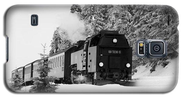 Brockenbahn, Harz Galaxy S5 Case