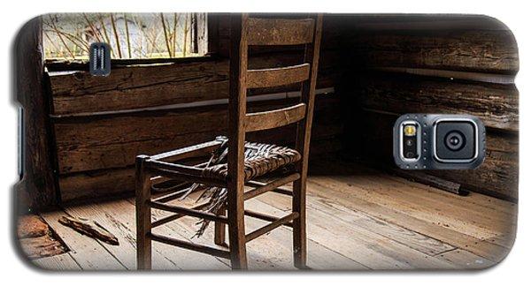 Broken Chair Galaxy S5 Case