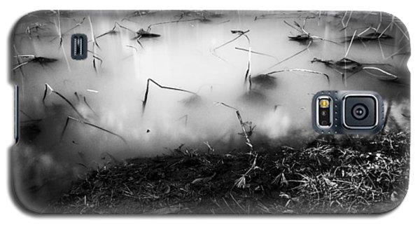 Broken Galaxy S5 Case