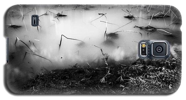 Galaxy S5 Case featuring the photograph Broken by Hayato Matsumoto