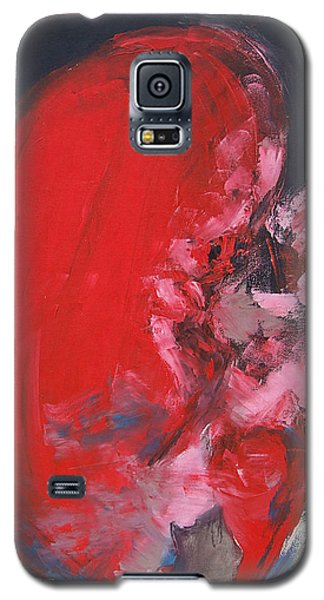 Broken Heart Galaxy S5 Case