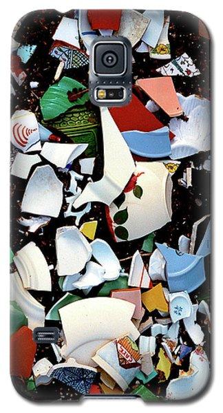 Broken Memories Galaxy S5 Case by Art Shimamura