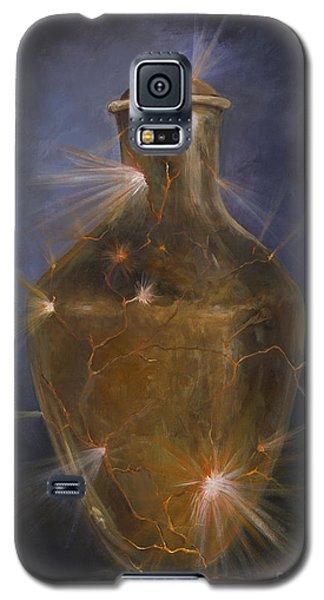 Broken Vessel Galaxy S5 Case