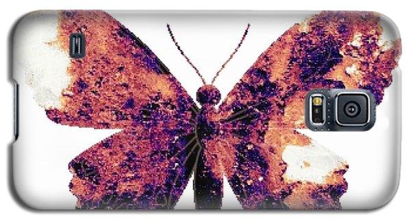 Broken Wings Galaxy S5 Case