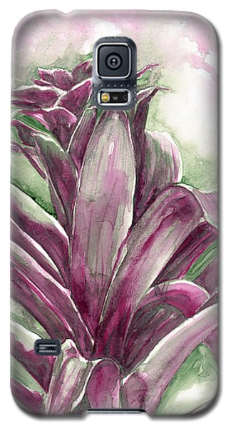 Bromeliad Galaxy S5 Case