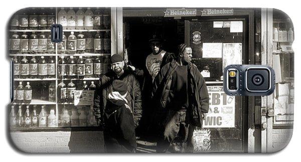 Bronx Scene Galaxy S5 Case by RicardMN Photography