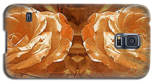Bronzed Galaxy S5 Case