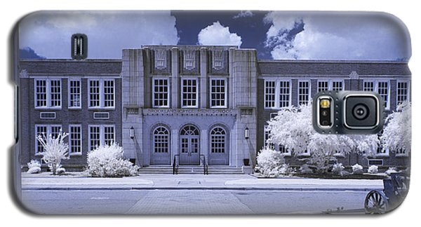 Brookland-cayce Hs-ir Galaxy S5 Case