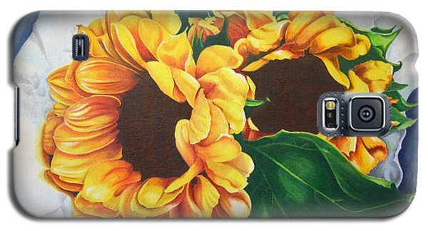 Brooklyn Sun Galaxy S5 Case