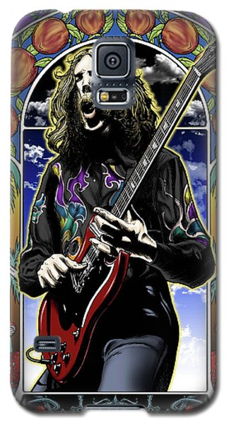 Brother Duane Galaxy S5 Case by Gary Kroman