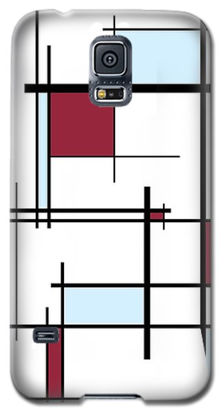 Brother Galaxy S5 Case by Ron Davidson