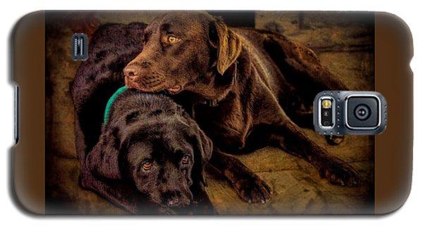 Brotherhood Galaxy S5 Case