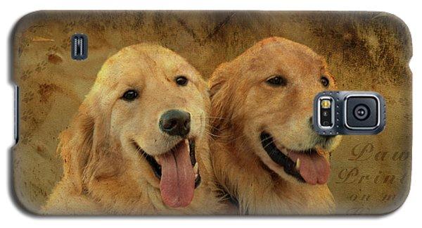 Brotherly Love Galaxy S5 Case