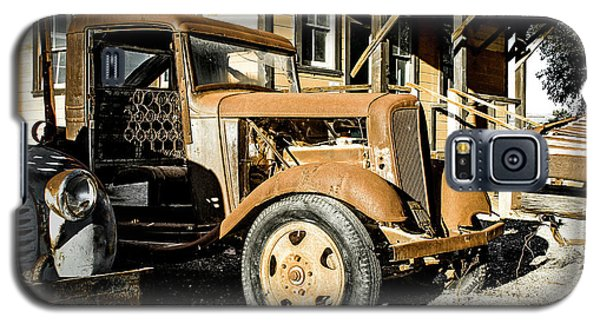 Vintage 1935 Chevrolet Galaxy S5 Case