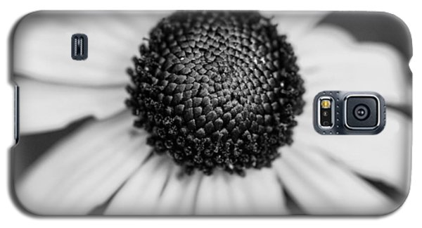 Brown Eyed Susan Galaxy S5 Case