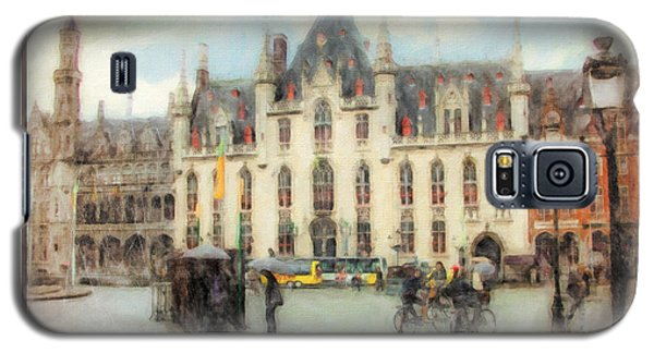 Bruges, Belgium Galaxy S5 Case