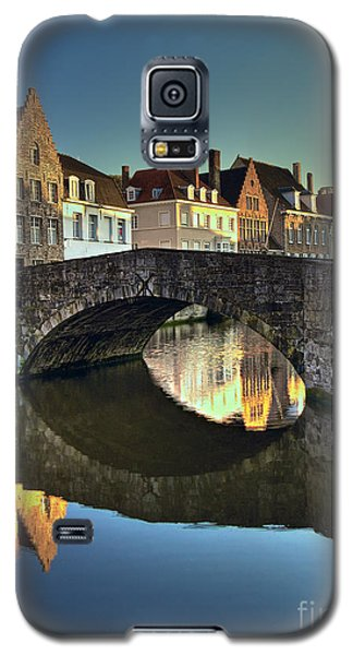 Bruges Twighlight Galaxy S5 Case