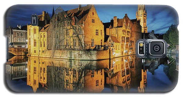 Brugge Galaxy S5 Case by JR Photography