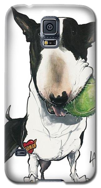 Brunk 3097 Galaxy S5 Case