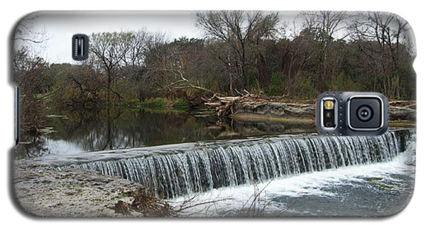 Brushy Creek 2-21-16 Galaxy S5 Case