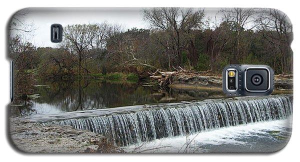 Brushy Creek 2-21-16 Galaxy S5 Case