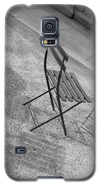 Bryant Park Nyc Galaxy S5 Case