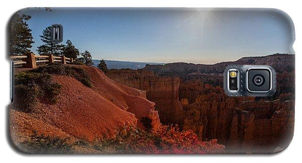 Bryce 4456 Galaxy S5 Case