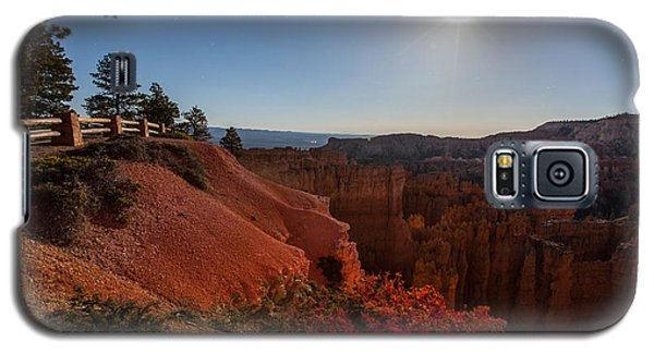 Bryce 4456 Galaxy S5 Case