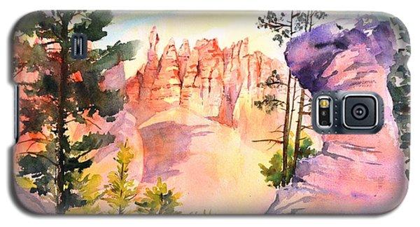 Bryce Canyon #4 Galaxy S5 Case