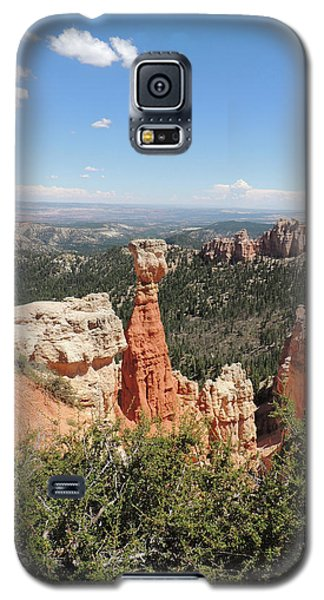 Bryce Canyon Formations Galaxy S5 Case
