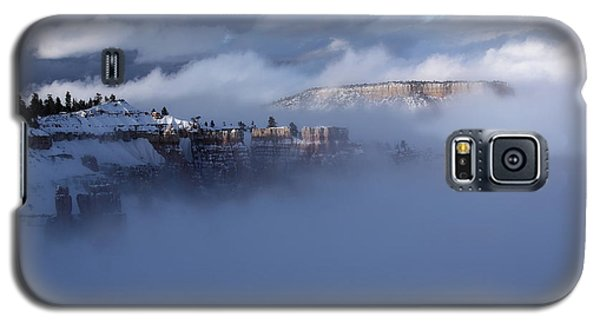 Bryce Canyon In Air Galaxy S5 Case
