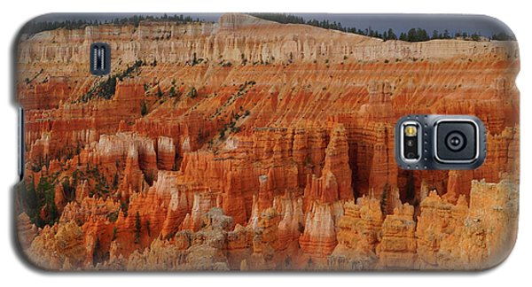 Bryce Canyon National Park Galaxy S5 Case