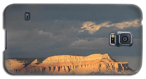 Bryce Canyon Thunderstorm  Galaxy S5 Case