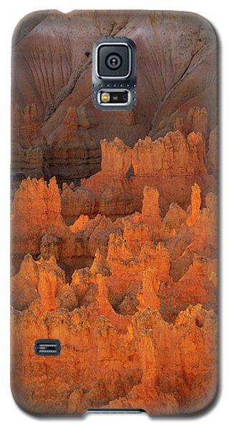 Bryce Hoodoos Galaxy S5 Case